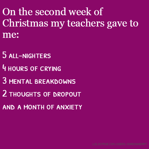 essay about how i spent my christmas holiday