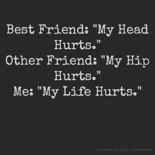 Sayings About Best Friends Hurting You : Hurt my best friend quotes quotesgram