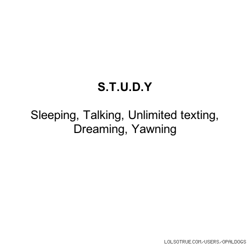 Study Quotes Funny Study Quotes Facebook Quotes Tumblr