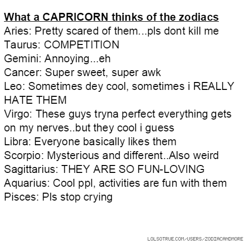 capricorn dating a taurus man Taurus woman and capricorn man i believe we should devote a major portion of this section of the taurus-capricorn capricorn woman and taurus man.