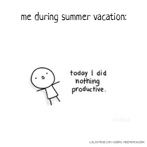 Summer Vacation Quotes Funny Facebook Tumblr