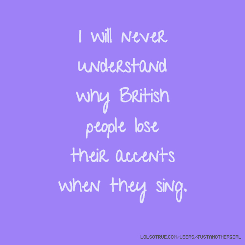 Singing Quotes, Funny Singing Quotes, Facebook Quotes ...