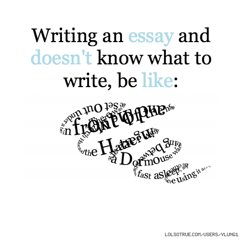 Website that writing essay for you quotes