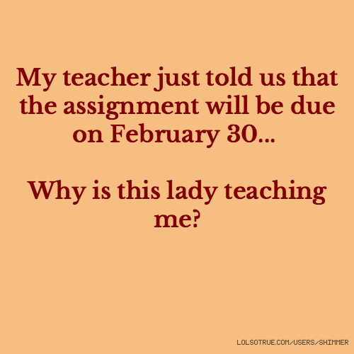 Leap year Quotes, Funny Leap year Quotes, Facebook Quotes ...