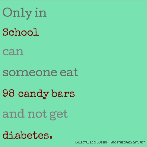 Only in