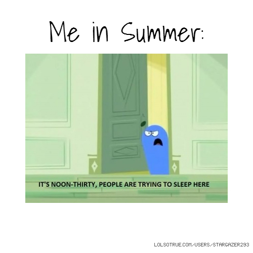 Me in Summer Quotes, Funny Me in Summer Quotes, Facebook ...