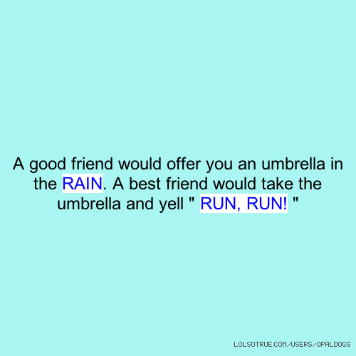 rain quotes for friends - photo #19