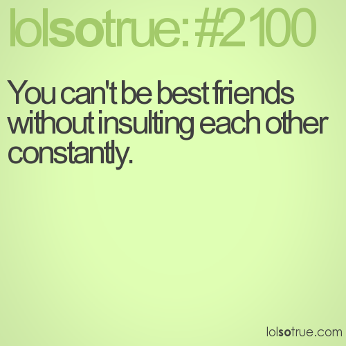 Quotes About Insulting Others. QuotesGram