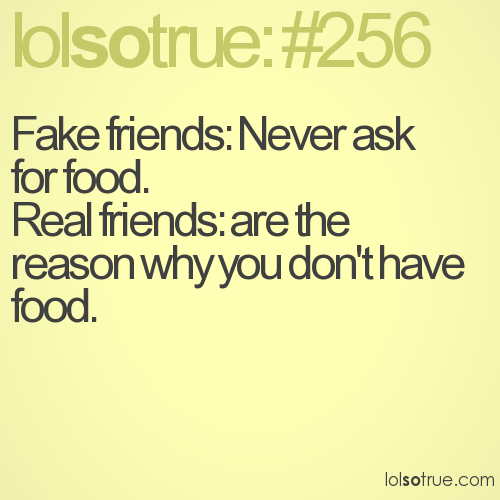 quotes about fake friends - photo #17